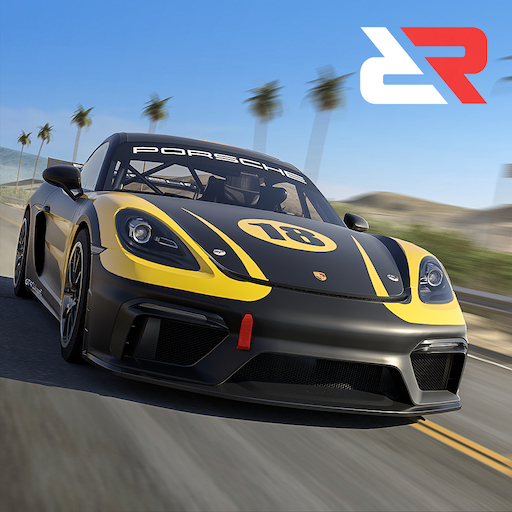 Rebel Racing 1.90.14282 (Unlimited money,Mod) for Android