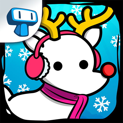 Reindeer Evolution – Mutant Christmas Monsters 1.0.2 (Unlimited money,Mod) for Android