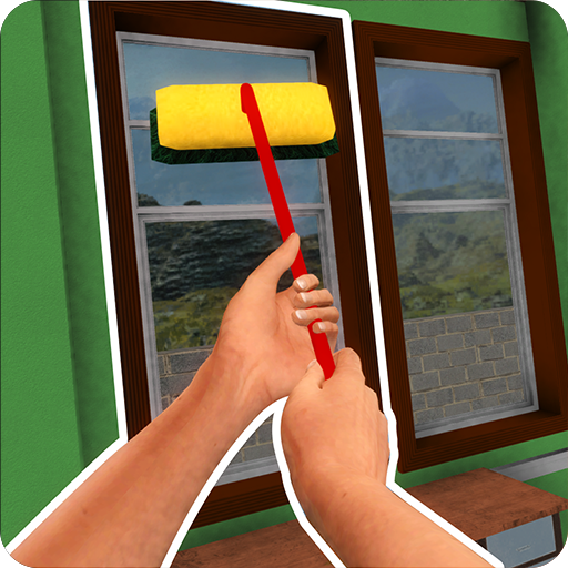 Renovate House with jojo 1.2.4 (Unlimited money,Mod) for Android