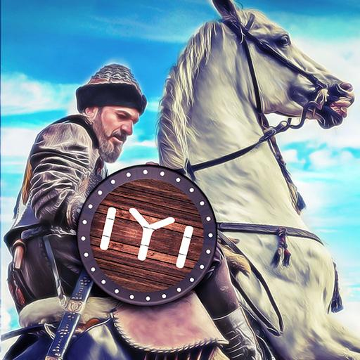 Rise Of Osman Gazi – Ottoman Empire Games 2020  (Unlimited money,Mod) for Android