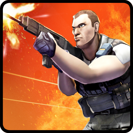 Rivals at War: Firefight  (Unlimited money,Mod) for Android