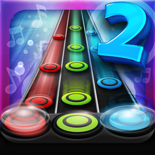 Rock Hero 2 (Unlimited money,Mod) for Android