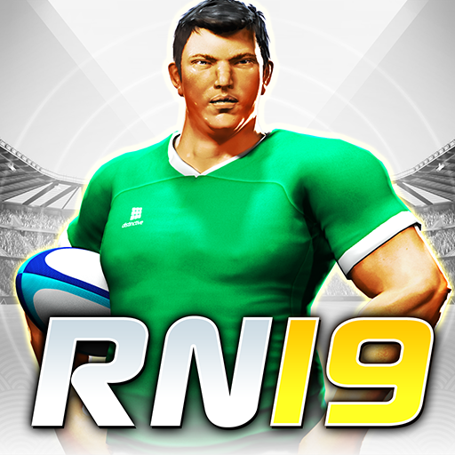 Rugby Nations 19  (Unlimited money,Mod) for Android