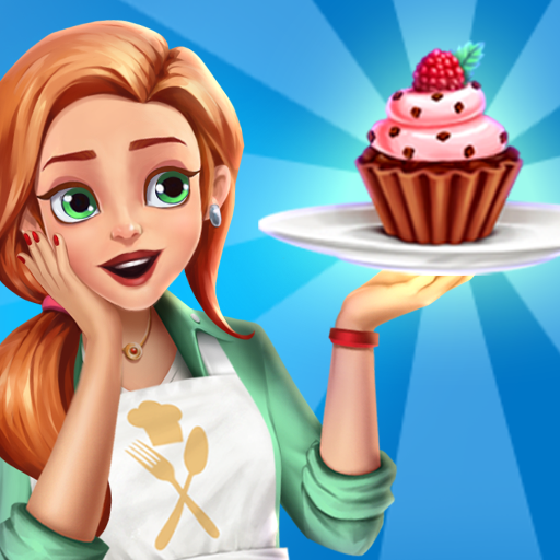 Saras Diner: Merge Farm  (Unlimited money,Mod) for Android