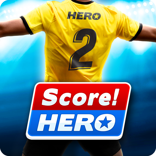 Score! Hero 2  (Unlimited money,Mod) for Android