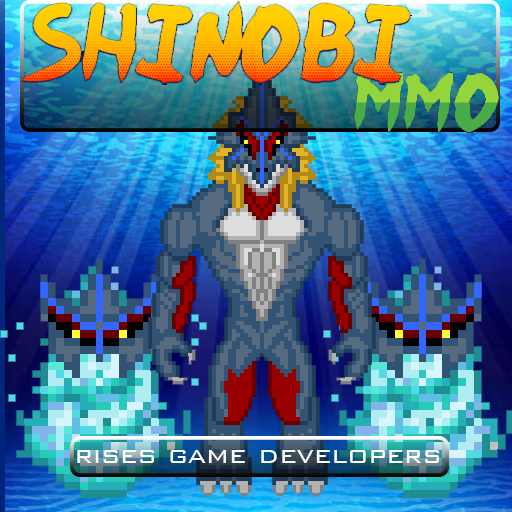 Shinobi MMO  86 (Unlimited money,Mod) for Android