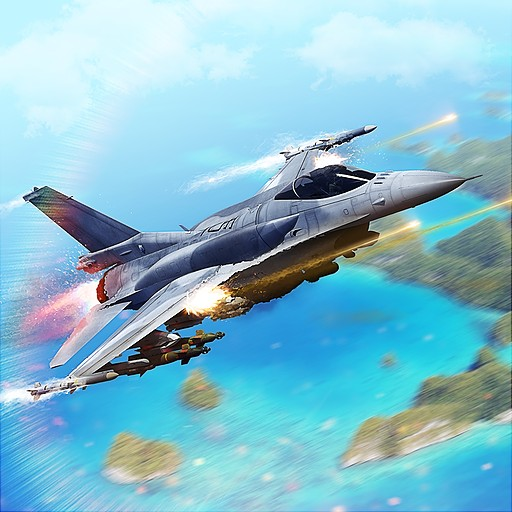 Sky Warriors Air Clash  0.9.0 (Unlimited money,Mod) for Android