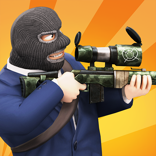 Snipers vs Thieves 2.13.40291 (Unlimited money,Mod) for Android