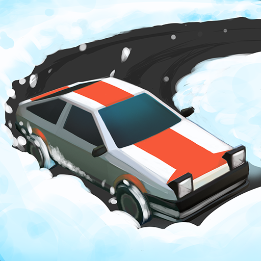 Snow Drift 1.0.9 (Unlimited money,Mod) for Android