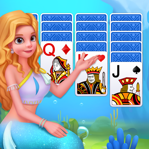 Solitaire 3D Fish  1.0.3 (Unlimited money,Mod) for Android