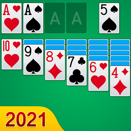Solitaire Classic 1.1.0 (Unlimited money,Mod) for Android