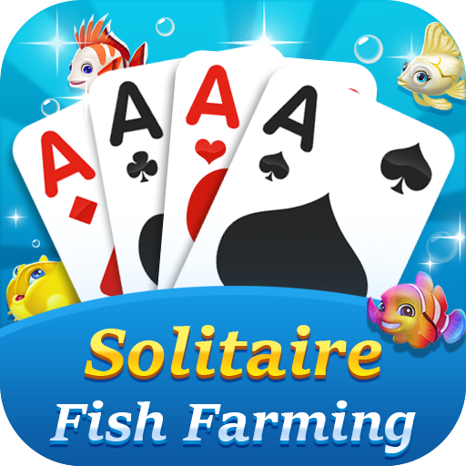 Solitaire Fish Farming  1.0.5 (Unlimited money,Mod) for Android
