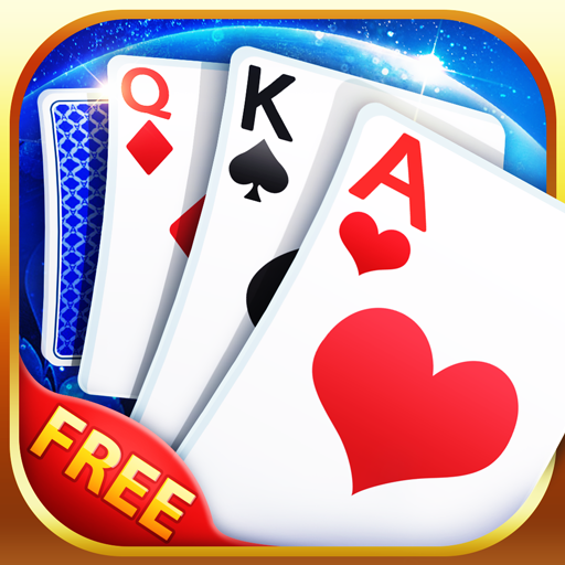 Solitaire Plus  (Unlimited money,Mod) for Android