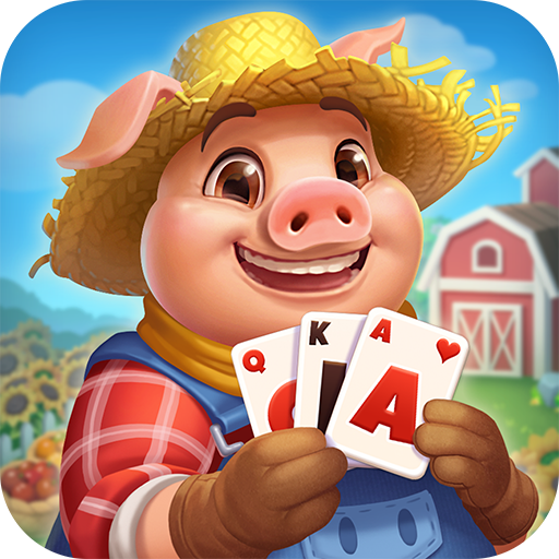 Solitaire Tripeaks – Farm Story  1.0.29 (Unlimited money,Mod) for Android
