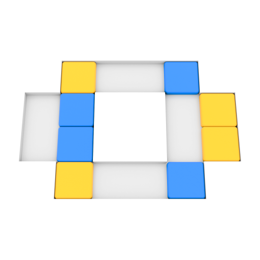 Sort Blocks  (Unlimited money,Mod) for Android