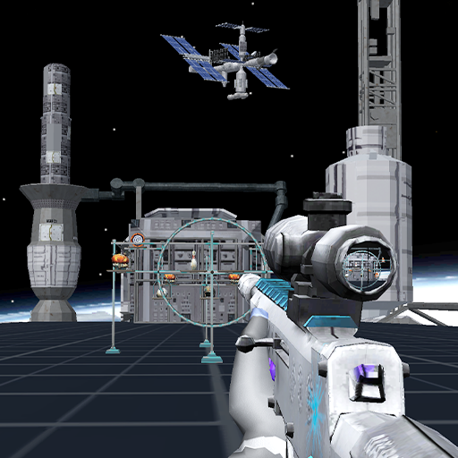 Space Warrior: Target Shoot 1.0.3 (Unlimited money,Mod) for Android