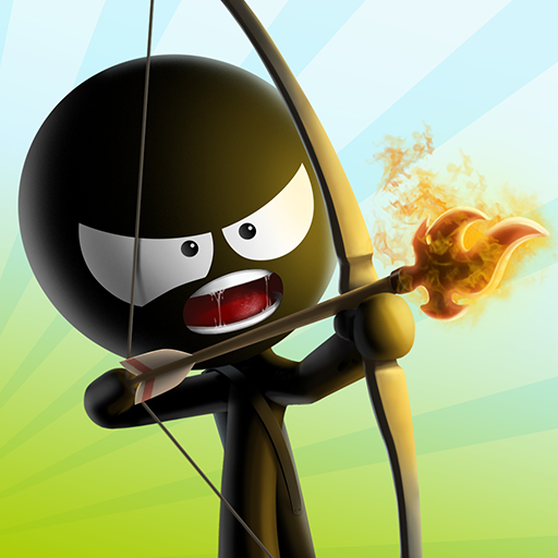 Stickman Archer Online  1.2.9 (Unlimited money,Mod) for Android