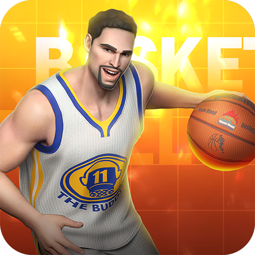 Street Basketball Superstars  (Unlimited money,Mod) for Android