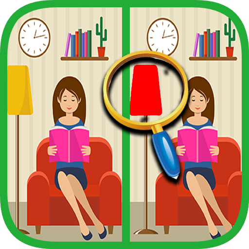 Super Find Difference Game – Spot the Difference 1.2.22 (Unlimited money,Mod) for Android