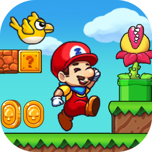 Super Matino – New Adventure 1.06 (Unlimited money,Mod) for Android