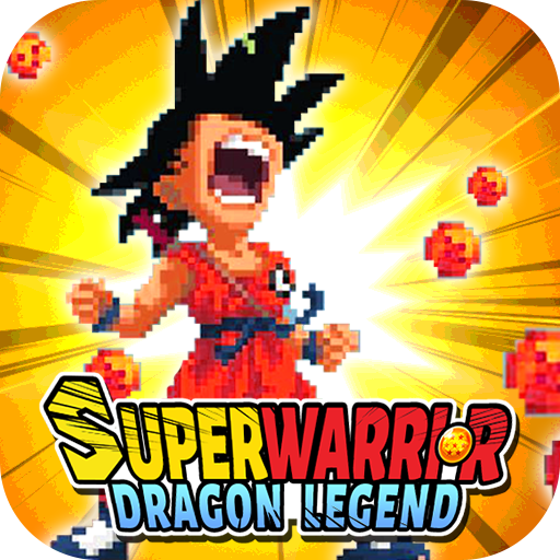 Super Warrior: Dragon Legend 1.0.3 (Unlimited money,Mod) for Android