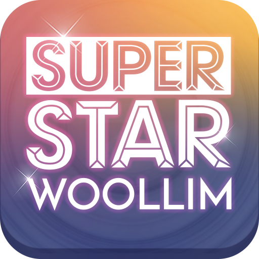 SuperStar WOOLLIM 3.1.7 (Unlimited money,Mod) for Android