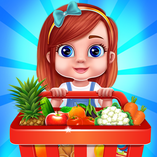Supermarket Manager – Shopping Mall for Girls 1.1 (Unlimited money,Mod) for Android