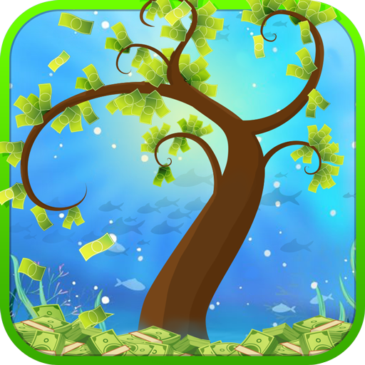 Tap Money Tree 1.0.1 (Unlimited money,Mod) for Android