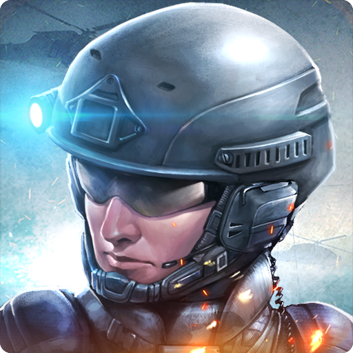 The Killbox: Arena Combat US  (Unlimited money,Mod) for Android