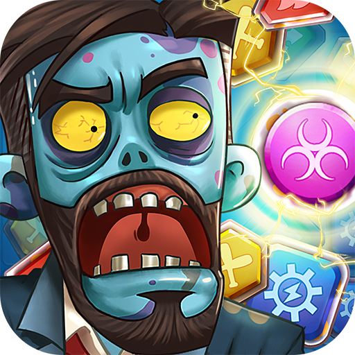 The Matching Dead  (Unlimited money,Mod) for Android