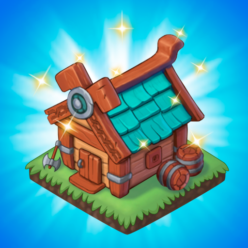 Mergest Kingdom: Merge Puzzle  1.237.5 (Unlimited money,Mod) for Android