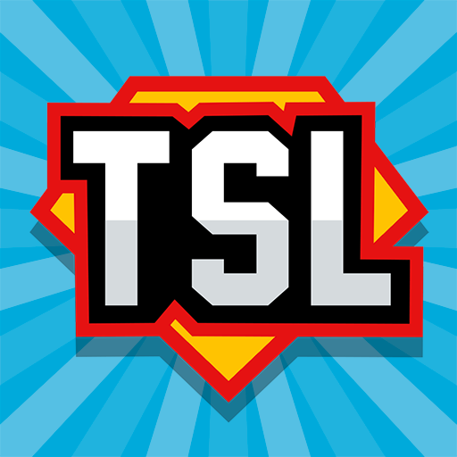 The Superhero League  1.14 (Unlimited money,Mod) for Android