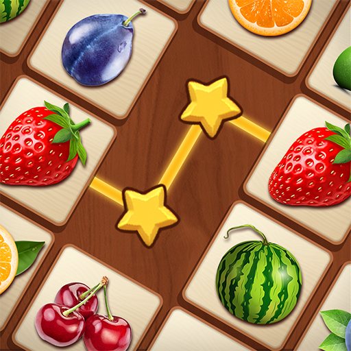 Tile Connect – Match Puzzle 1.0.4 (Unlimited money,Mod) for Android