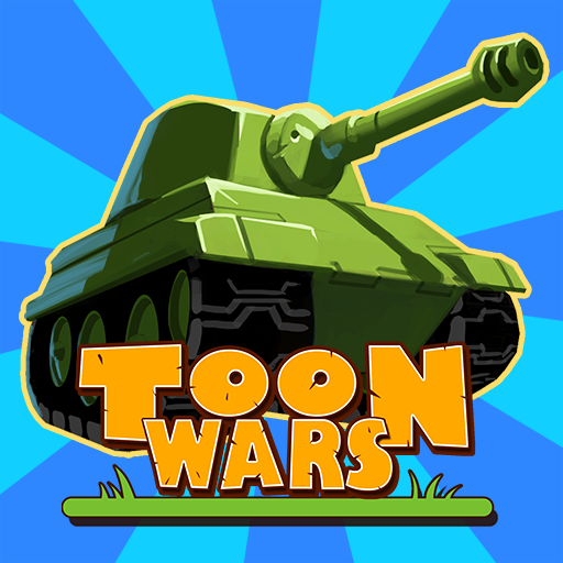 Toon Wars Awesome PvP Tank Games  3.62.5 (Unlimited money,Mod) for Android