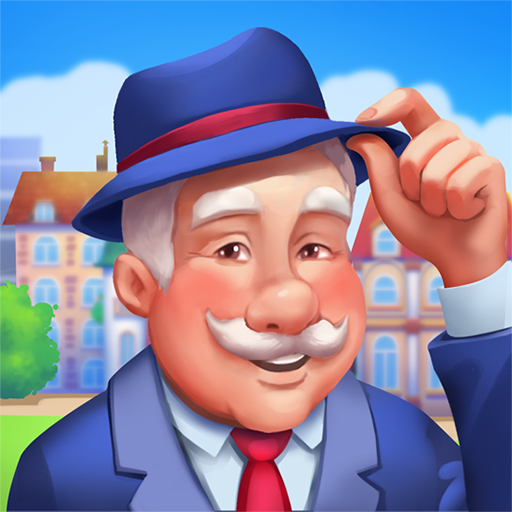 Town Blast: Restore & Decorate the Town! Puzzles  0.15.1 (Unlimited money,Mod) for Android