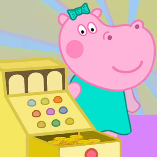 Toy Shop: Family Games  1.7.8 (Unlimited money,Mod) for Android