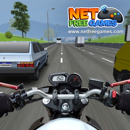 Traffic Moto 0.9 (Unlimited money,Mod) for Android