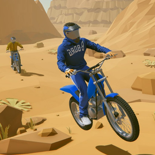 Tricky Bike Stunt Racing Games 2021-Free Bike Game (Unlimited money,Mod) for Android