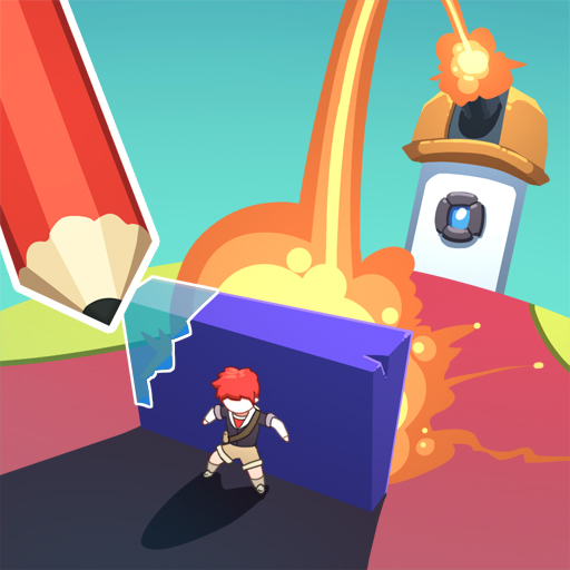 Tricky Rescue  1.71 (Unlimited money,Mod) for Android