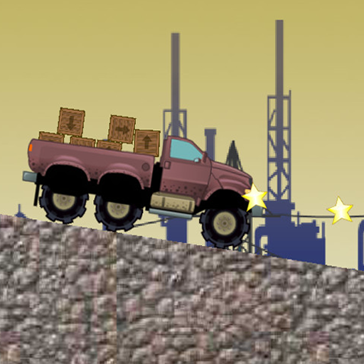 Truck Racing 1.0 (Unlimited money,Mod) for Android