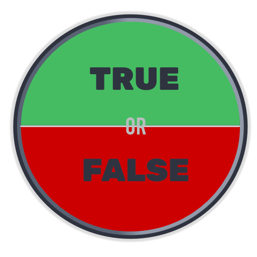 True or False  (Unlimited money,Mod) for Android