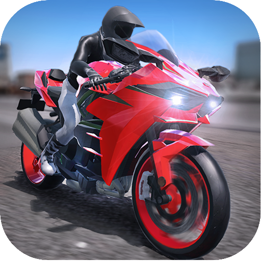 Ultimate Motorcycle Simulator 2.8 (Unlimited money,Mod) for Android