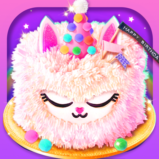Unicorn Chef: Cooking Games for Girls  6.4 (Unlimited money,Mod) for Android