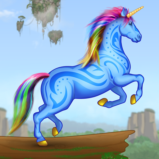 Unicorn Dash: Magical Run 2.09 (Unlimited money,Mod) for Android