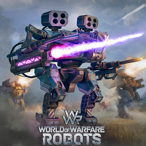 WWR: Warfare Robots Game (PvP of War Robots)  (Unlimited money,Mod) for Android
