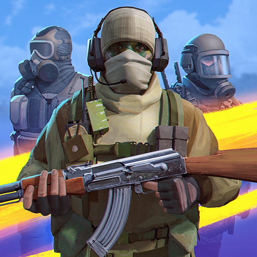 War After PvP Shooter  0.90 (Unlimited money,Mod) for Android