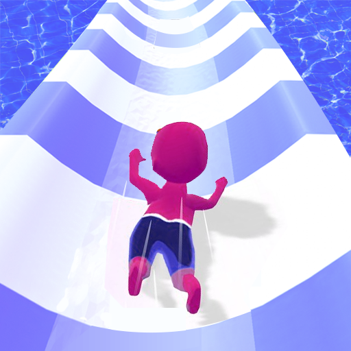Waterpark Super Slide  6.8 (Unlimited money,Mod) for Android