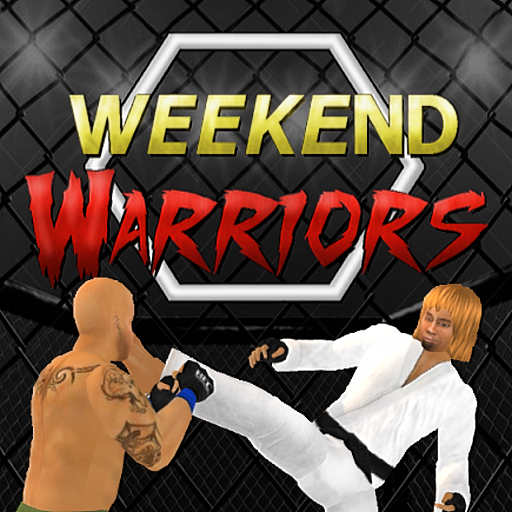 Weekend Warriors MMA 1.202 (Unlimited money,Mod) for Android