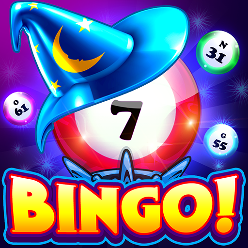 Wizard of Bingo  9.2.0 (Unlimited money,Mod) for Android