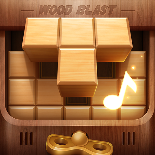 Wood Blast  (Unlimited money,Mod) for Android